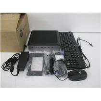 HP P5V91UT#ABA t730 Thin Client AMD RX-427BB 2.7GHz 8GB 32GF WES7P
