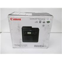Canon 1418C036 imageCLASS MF236n All-in-One Monochrome Laser Printer