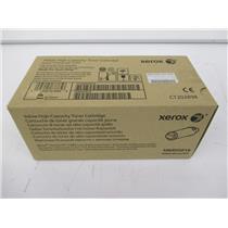 Xerox 106R04016 VersaLink C505 - High Capacity yellow toner cartridge