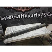 2003 - 2004 FORD F350 EXTENDED CAB SHORT BOX REAR DRIVE SHAFT SPUCER 6.0 DIESEL