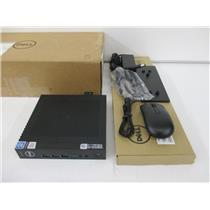Dell KPX1P Wyse 5070  Thin Client - Pentium Silver J5005 1.5 GHz 8GB 64GB W10E