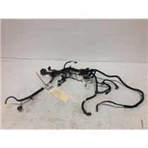 2000-2003 Ford F350 F450 7.3L powerstroke engine wiring harness as31825