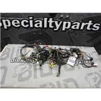 2007.5 - 2009 DODGE RAM SLT 2500 AUTO 4X4 DASH WIRING HARNESS FOR PARTS ONLY OEM