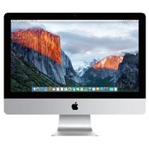 "Apple iMac A1418 21.5"" - MK142LL/A  ""Core i5"" 1.6 ,8GB Ram, 1TB OS 11.5"
