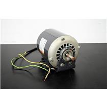 Dayton Motor 3K614A ¼ HP Belt Drive Motor Reversible Rotation Warranty