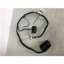 2005-2007 Ford F250/F350 auxilliary switches with wiring harness tag as72491