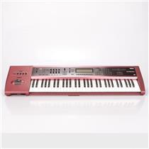 Korg Karma Keyboard Synthesizer Music Workstation #36699