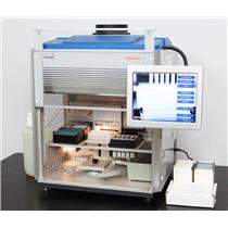 Biotage Extrahera SLE SPE PLD PPT Automated Sample Preparation Prep System
