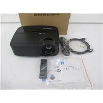 InFocus SP1080 3500 Lumen Full HD 3D DLP Home Theater Projector (ZERO HOURS)