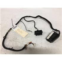 2005-2007 Ford F250/F350 auxilliary switches with wiring harness tag as72524