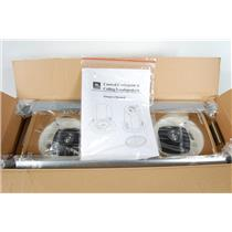 New JBL Control 24CT 2-Way Ceiling Speakers 70V/100V Transformer