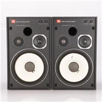 "JBL Model 4312A Control Monitor Passive Studio 12"" Speakers #36760"