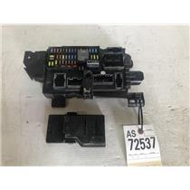 2008-2010 Ford F250 F350 Lariat fuse box gem module part#7c3t 15604 cp as72537