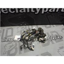 2007 - 2008 DODGE 2500 SLT FRONT DOOR WIRING HARNESS (2) 56045245AC OEM