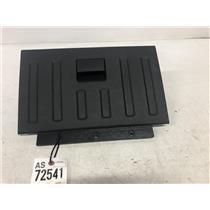 2008-2010 Ford F250 F350 black glove box tag as72541