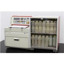Sakura Tissue-Tek VIP 3000 Tissue Processor Histoprocessor 4619 Miles Scientific