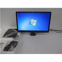 """Planar 997-6871-00 PLL2410W 24"""" 16:9 LCD Monitor - NEW, OPEN BOX"""