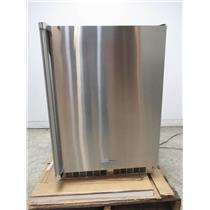 Marvel Outdoor Series 24 Inch SS Built-in Outdoor Refrigerator MO24RAS1RS