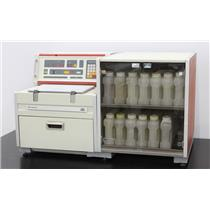 Used: Sakura Miles Scientific Tissue-Tek VIP 2000 Model 4618 Benchtop Tissue Processor