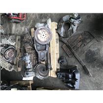 1998-2002 Dodge Ram 3500 Cummins diesel nv4500 manual transmission swap as53486