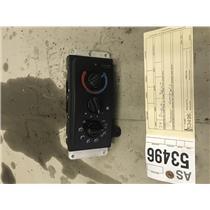1998-2002 Dodge Cummins 2500 3500 5.9L CUMMINS heater controls as53496