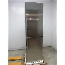 "Bosch 800 Series 24"" Bright Lights Bottom Freezer RH Refrigerator B11CB81SSS (5)"