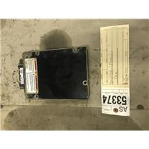 1999-2003 Ford F350 7.3L powerstroke IDM injector driver module tag as53374