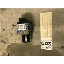 2005-2007 Ford F250/F350 6.0L abs module and pump 5c34-2c346-ak as53373