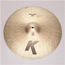 "19"" Zildjian K Series Dark Crash Thin Cymbal #36943"
