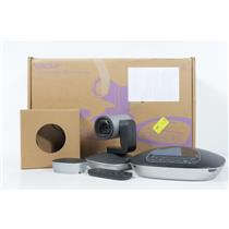 Logitech Group Video Conferencing System No Expansion Mics