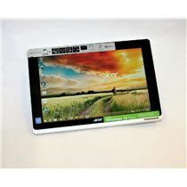 """Acer Aspire Switch 10.1"""" SW5-012 Atom Z3735F 1.33GHz 2GB 64GB WiFi BT Tablet PC"""