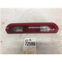 2006-2009 Dodge Ram 2500 3500 third brake light as72586