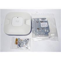 Lot of 3 Cisco AIR-LAP1042N-A-K9 Aironet 1040 Series Dual Band Access Point