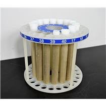 CEM Digestion Carousel with 14 Vessels for Microwave Digester Warranty