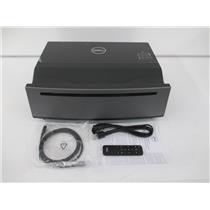 Dell PROJ-S718QL Advanced 4K Laser S718QL -DLP projector- LAN - NOB - w/WARRANTY