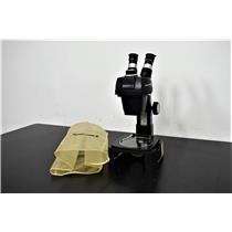 Bausch & Lomb Stereozoom 4 Microscope 0.7X-3.0X with 10X Eyepieces Warranty
