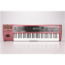 Korg Karma Keyboard Synthesizer Music Workstation w/ Padded Bag Case #36979