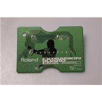 Roland SR-JV80-02 Orchestral Expansion Board Sound Card SRJV8002 #36997
