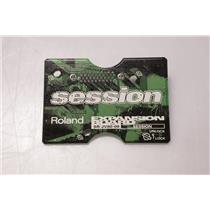 Roland SR-JV80-09 Session Expansion Board Sound Card SRJV8009 #37016