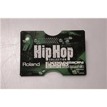 Roland SR-JV80-12 Hip Hop Collection Expansion Board Sound Card SRJV8012 #37018
