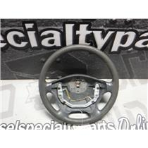 2004 - 2006 DODGE SPRINTER MERCEDES STEERING WHEEL GREY OEM