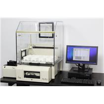 CETAC QuickTrace M-7500 Mercury Analyzer w/ ASX-510 AutoSampler ENC500 Enclosure