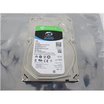 "Seagate ST4000VX007 SkyHawk 4TB Surveillance Hard Drive SATA 6.0Gb/s 3.5"""