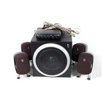 Logitech Z-560 THX Surround Sound Computer Speaker System