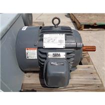 Dayton 7.5HP Premium Efficiency Motor 4FN72B, 1765RPM, 230/460V, TE, 3 Phase