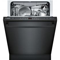 """Bosch Ascenta Series SHXM4AY54N 24"""" Fully Integrated Dishwasher Black Stainless (price)"""