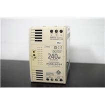IDEC PS5R-SG24 Power Supply Output 240W for BD Innova Processor Warranty