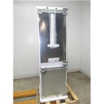 Gaggenau 200 Series 24 Inch Panel Ready Bottom Freezer Refrigerator RB280704