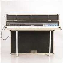 1980 Fender Rhodes Eighty-Eight 88 Dyno-My-Piano & FR 7710 Suitcase Piano #37115