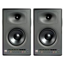 "JBL LSR4328P 8"" 2-Way Studio Monitor Speakers Sealed New in Box!  #37301"